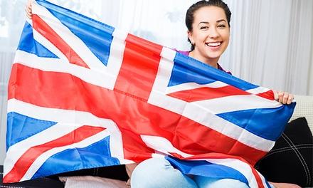 Cambridge Academy: curso de inglês online com 6 níveis de aprendizagem e duração à escolha desde 12€ em vez de 183€