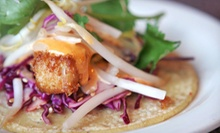 Tacos and Margaritas for Two or Four at Barrio Star (Up to 53% Off)