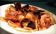 Italian Meal for Two or Four at Giovanni's A Taste Of Italy (Up to 54% Off)