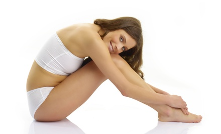 Six Laser Hair-Removal Treatments on a Small, Medium, or Large Area at Gilmer Plastic Surgery (Up to 91% Off)