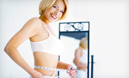 Weight-Loss Programs or Injections at Evolve Weight and Age Management (Up to 74% Off). Five Options Available.