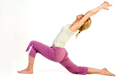 10 Yoga Classes or One or Six Months of Unlimited Yoga Classes at Still Yoga (Up to 76% Off)