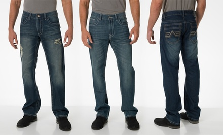 Request Harry Mens Jeans