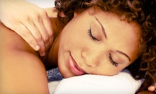 One or Three 60- or 90-Minute Massages at Therapeutic Massage by Dawnn Russell (Up to 54% Off)