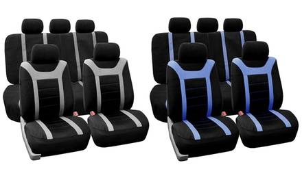 Full Set of Universal Car-Seat Covers