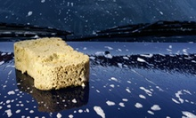 Three Washes or One Detail for a Car, SUV, or Van at Fast Eddie's Hand Car Wash and Detail Center (Half Off)