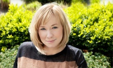 Haircut and Conditioning with Option for Highlights or Color from Lindsey Costa at The Hair Lounge Salon (Up to 68% Off)