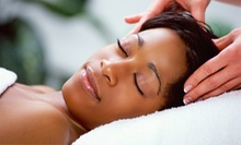 60-Minute Craniosacral Bodywork Session or Relaxation Massage at Chance Holistic Therapy (Up to 53% Off)