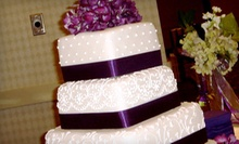 Cakes and Cupcakes at Gallery of Cakes (Up to 55% Off). Two Options Available.