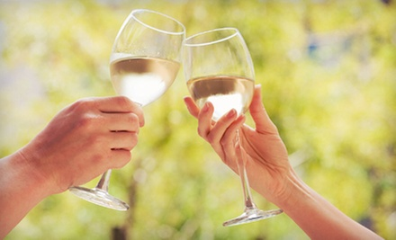 Tasting for Two or Four at Santa Cruz Mountains Winegrowers Association's Vintners' Festival on June 9 (Up to 58% Off)