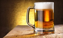 $29 for a Beer-Making Class or Winemaking Class at U Bottle It ($60 Value)
