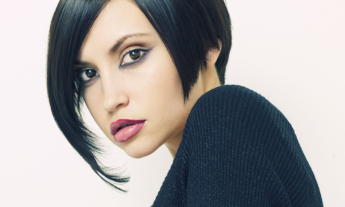 Rags Hair Design - Bournemouth: Cut, Condition and Blow-Dry for £18 at Rags Hair Design (61% Off)