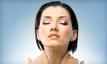 One or Two Fractional Skin-Resurfacing Treatments at Renaissance Center for Cosmetic Renewal (83% Off)