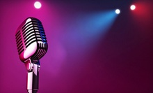 Standup Show for Two, Three, or Four at Dangerfields Comedy Club (Up to 93% Off)