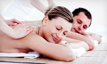 60- or 90-Minute Custom Swedish Massage at Pamper Ohio Massage and Spa (Up to 59% Off)