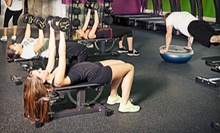 Group Fitness Classes with a Two-Week or One-Month Membership at LimeTime Fitness (Up to 61% Off)