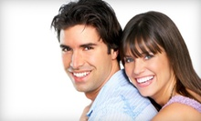 $99 for a 60-Minute In-Office Teeth-Whitening Treatment at Teeth Whitening by T & G (Up to $217 Value)