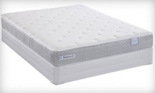 Twin-, Full-, Queen-, or King-Size Sealy Posturepedic Mattress at Sweet Dreams Mattress Gallery (Half Off)