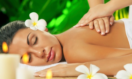One, Two, or Three Spa Services at Maple Health Spa (Up to 72% Off)