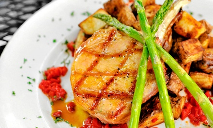 Southern-Style Bistro Brunch, Lunch, or Dinner for Dine-In or Takeout at Bistro Byronz (40% Off)