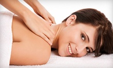$34 for a 60-Minute Swedish Massage or a 45-Minute Deep Pore-Cleansing Facial at Port Salon & Day Spa (Up to $70 Value)