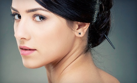Three or Six Eyebrow, Upper-Lip, or Chin Waxes from Susan Murray at Elite Salon in Cordova (Up to 55% Off)