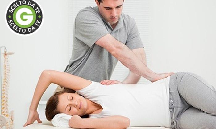 Studio Kinetik - STUDIO KINETIK: Valutazione posturale e 5 o 10 sedute di ginnastica posturale da 14 € invece di 80