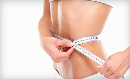 Two, Four, or Six Lipo-Light Body-Slimming Treatments at All About Youth (Up to 75% Off)