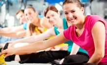 $25 for a One-Month Membership with Unlimited Access to Infrared Sauna at Ladies Workout Express (54.95 Value)