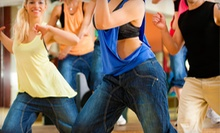 10 or 20 Group Fitness Classes at Z Total Body (Up to 70% Off)