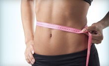 Four-Week Physician-Supervised Weight-Loss Program with Option for Meals at Genesis Total Health (Up to 66% Off)