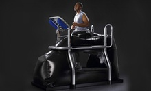 5, 10, or 15 AlterG-Treadmill Sessions with Consultation and Weight Training at Complete Wellness (95% Off)