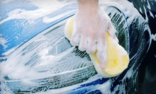 One or Two Hand Car Washes at Unlimited Auto Wash Club (Up to 57% Off)