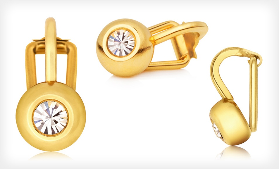 """Crodeal - Best Deals & Bargains """" Blog Archive """" Kai-Tak Accupressure Weight-Loss Earring"""
