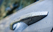 Five or One Interior and Exterior Hand Washes at Falcon Car Wash (Up to 61% Off)