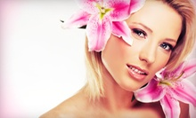 Instant-Eyelift Treatment, Facial, or Skin-Renewal Package at Original Skin by Elvira in Clovis (Up to 57% Off)