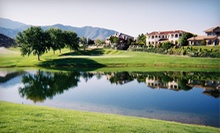 $249 for Entry for a Team of Four to Golf Tournament at Tanoan Country Club on July 1 or July 15 ($600 Value)