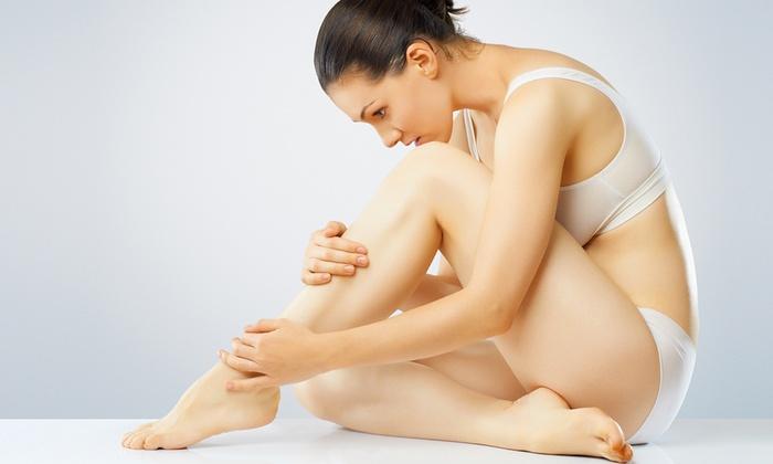 La Dea Venere - La Dea Venere: 5 o 7 sedute di ultrasuoni cavitazionali abbinate a pressoterapie (sconto fino a 91%)
