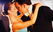 $35 Two Introductory Private Lessons and One Group Practice Party at Fred Astaire Dance Studios ($75 Value)