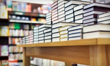 $10 for $20 Worth of Used Books at Twice Told Tales