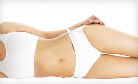 Laser Hair Removal at DSI MedSpa (Up to 87% Off). Four Options Available.
