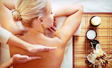 60- or 90-Minute Massage or 60-Minute Foot Reflexology Session at Natural Balance Therapeutic Massage (Half Off)