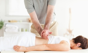 Massage and Health Consultation