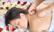 60- or 90-Minute Massage for One or Two at Calming Ground (Up to 59% Off)