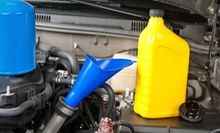 $25 for Three Oil Changes and Three Tire Rotations at Tire Pros ($134.85 Value)
