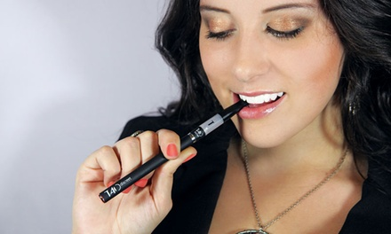 $35 for a Discreet Three-in-One Portable Vaporizer Kit from Tao Electronics ($74.95 Value)