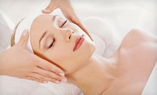 One or Three Microdermabrasion Facials at Epiphany Day Spa (Up to 73% Off)