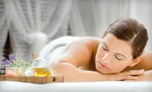 60-Minute Swedish or Reflexology Massage with Aromatherapy at A Healing Touch (Up to 56% Off) 