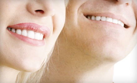 $2,799 for a Complete Invisalign Treatment at Encino Dental Center ($6,000 Value)