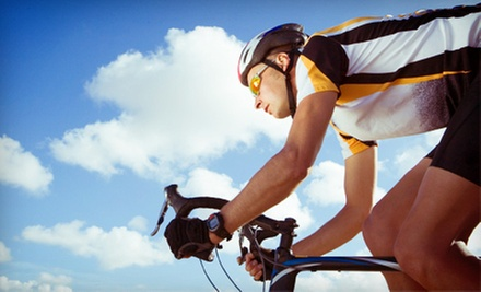 Basic Bike Tune-Up, a Custom Biking Fitting, or $30 for $60 Worth of Cycling Accessories at The Wheel Cyclery
